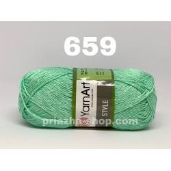 YarnArt Style 659