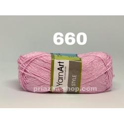 YarnArt Style 660