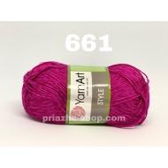 YarnArt Style 661