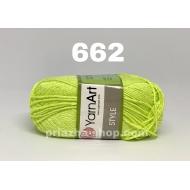 YarnArt Style 662