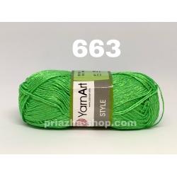 YarnArt Style 663