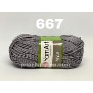 YarnArt Style 667