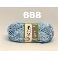 YarnArt Style 668