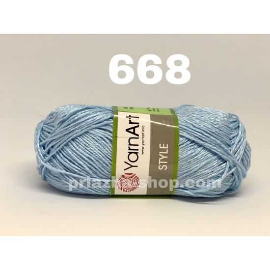 """пряжа yarnart style 668 ( ярнарт стайл ) для вязания лёгких кофточек, платьев, юбок, палантина или туники различных цветов - купить в украине в интернет-магазине """"пряжа-shop"""" 485 priazha-shop.com 2"""