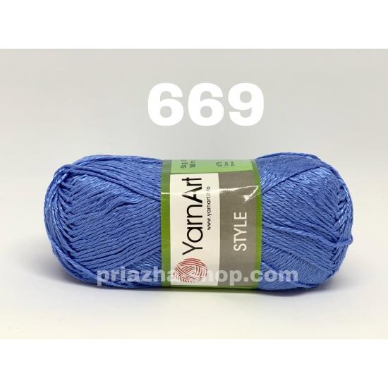 """пряжа yarnart style 669 ( ярнарт стайл ) для вязания лёгких кофточек, платьев, юбок, палантина или туники различных цветов - купить в украине в интернет-магазине """"пряжа-shop"""" 479 priazha-shop.com 2"""