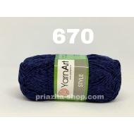 YarnArt Style 670