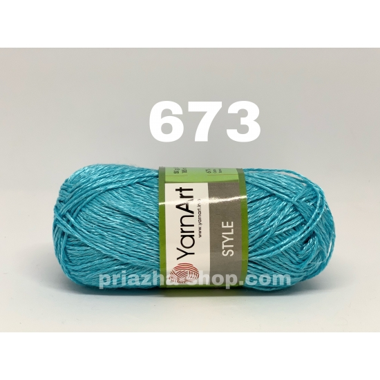 YarnArt Style 673