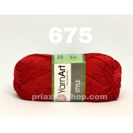 YarnArt Style 675