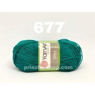 YarnArt Style 677