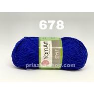 YarnArt Style 678