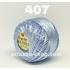 """пряжа yarnart tulip 407 ( ярнарт тулип ) блестящая упругая нить из микрофибры радует глаз своей расцветкой - купить в украине в интернет магазине """"пряжа-shop"""" 2922 priazha-shop.com 31"""