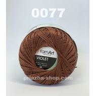 YarnArt Violet 0077