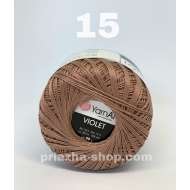 YarnArt Violet 15
