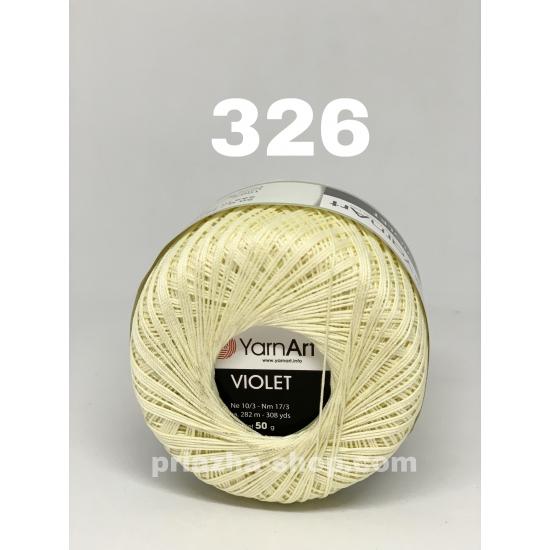 YarnArt Violet 326