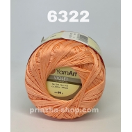 YarnArt Violet 6322