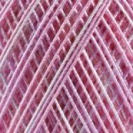 """пряжа yarnart violet melange 509 ( ярнарт виолет меланж ) для вязания взрослой и детской одежды, ажурных изделий и аксессуаров всех переливов радуги - купить в украине в интернет-магазине """"пряжа-shop"""" 5637 priazha-shop.com 14"""