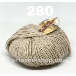 Yarna Alpaca 280