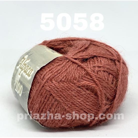 """пряжа yarna alpaca 5058 ( ярна альпака ) для вязания пальто, носков, свитеров, кардиганов любых оттенков - купить в украине в интернет-магазине """"пряжа-shop"""" 2344 priazha-shop.com 2"""
