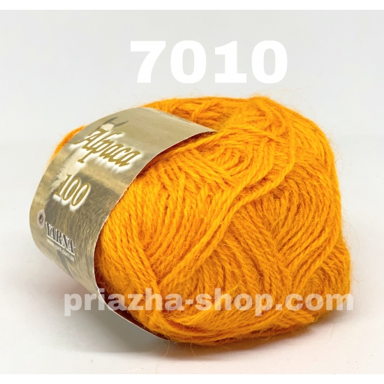 Yarna Alpaca 7010