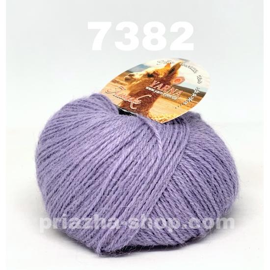 """пряжа yarna alpaca 7382 ( ярна альпака ) для вязания пальто, носков, свитеров, кардиганов любых оттенков - купить в украине в интернет-магазине """"пряжа-shop"""" 2331 priazha-shop.com 2"""