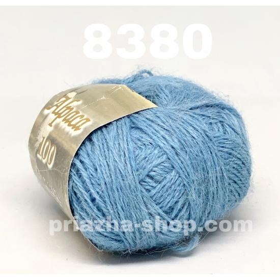 """пряжа yarna alpaca 8380 ( ярна альпака ) для вязания пальто, носков, свитеров, кардиганов любых оттенков - купить в украине в интернет-магазине """"пряжа-shop"""" 2342 priazha-shop.com 2"""