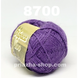 Yarna Alpaca 8700