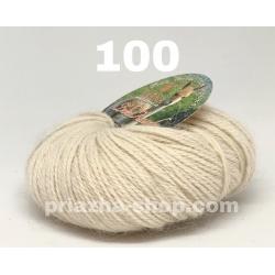 Yarna Беби Альпака 100