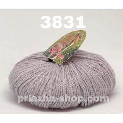 Yarna Беби Альпака 3831