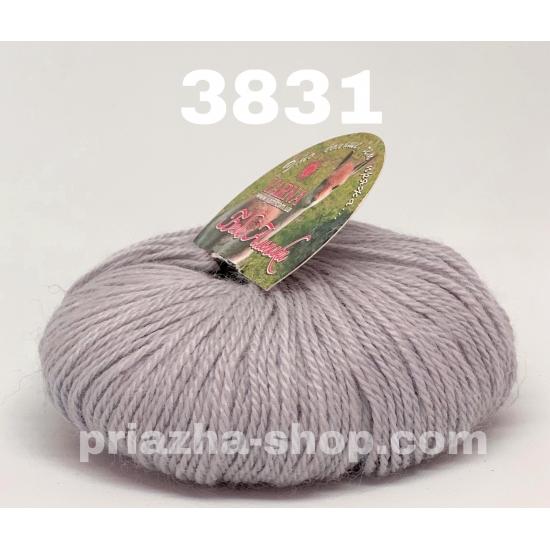"""пряжа yarna baby alpaca 3831 ( ярна беби альпака ) для вязания невероятно теплых и практичных изделий для самых маленьких - купить в украине в интернет-магазине """"пряжа-shop"""" 2380 priazha-shop.com 2"""