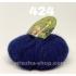 """пряжа yarna baby alpaca 424 ( ярна беби альпака ) для вязания невероятно теплых и практичных изделий для самых маленьких - купить в украине в интернет-магазине """"пряжа-shop"""" 2374 priazha-shop.com 22"""