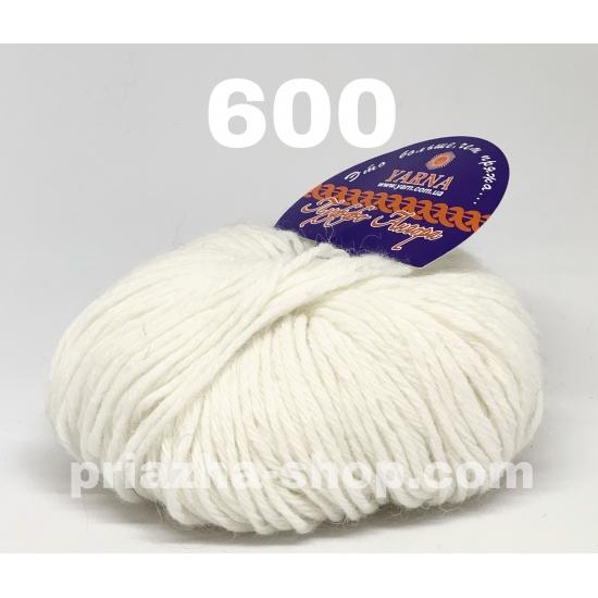 yarna puffo angora ( ярна пуффо ангора ) 600 2372 priazha-shop.com 2