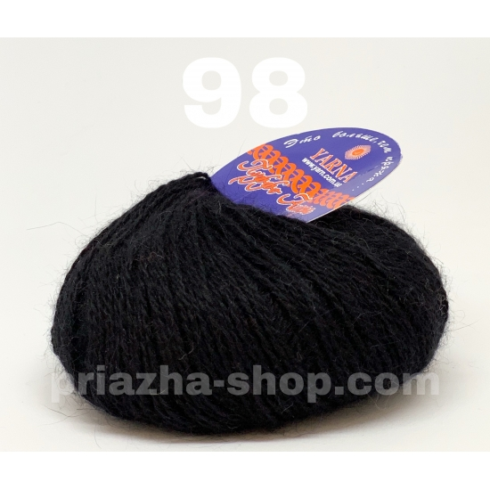 yarna puffo angora ( ярна пуффо ангора ) 98 2365 priazha-shop.com 2