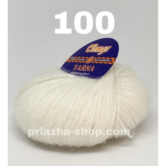 """пряжа yarna setal 100 ( ярна сетал ) для вязания шалей, шапок, шарфов и легких воздушных зимних аксессуаров любых оттенков - купить в украине в интернет-магазине """"пряжа-shop"""" 1103 priazha-shop.com 2"""