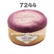"""пряжа alize angora gold batik 3368 ( ализе ангора голд батик ) для шапок, варежек, шарфов, шалей, кардиганов, свитеров, кофт, лёгких и воздушных тёплых аксессуаров - купить в украине в интернет-магазине """"пряжа-shop"""" 1823 priazha-shop.com 29"""