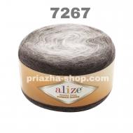"""пряжа alize angora gold batik 3368 ( ализе ангора голд батик ) для шапок, варежек, шарфов, шалей, кардиганов, свитеров, кофт, лёгких и воздушных тёплых аксессуаров - купить в украине в интернет-магазине """"пряжа-shop"""" 1823 priazha-shop.com 28"""