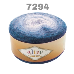 Alize Angora Gold Ombre Batik 7294