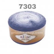 Alize Angora Gold Ombre Batik 7303