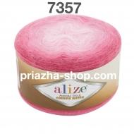 Alize Angora Gold Ombre Batik 7357