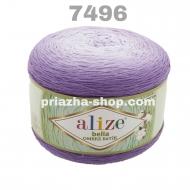 Alize Bella Ombre Batik 7496
