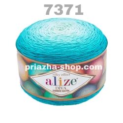Alize Diva Ombre Batik 7371