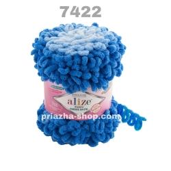 Alize Puffy Ombre Batik 7422