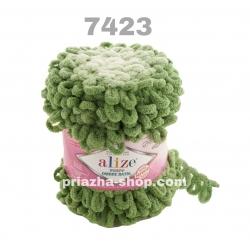 Alize Puffy Ombre Batik 7423