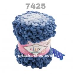 Alize Puffy Ombre Batik 7425