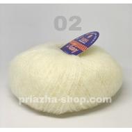 """пряжа bbb soft dream 18617 ( ббб софт дрим ) для вязания шалей, палантинов, платков, накидок, тонких ажурных пуловеров - купить в украине в интернет-магазине """"пряжа-shop"""" 2504 priazha-shop.com 27"""