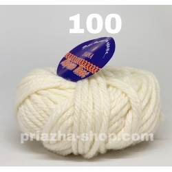 Yarna Мерино Плюс 100