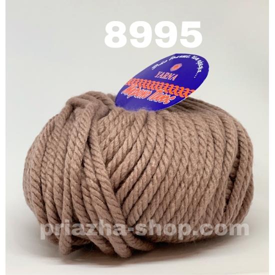 """пряжа yarna мерино плюс 8995 ( yarna merino plus ) для вязания кардиганов и свитеров, шапок с шарфами в различных сочетаниях цветов - купить в украине в интернет-магазине """"пряжа-shop"""" 3117 priazha-shop.com 2"""