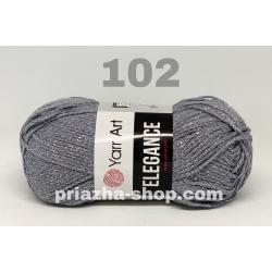 YarnArt Elegance 102