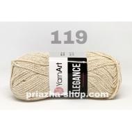 YarnArt Elegance 119