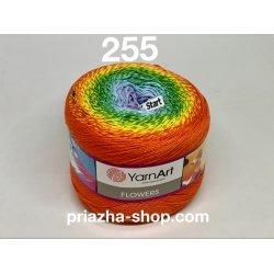 YarnArt Flowers 255