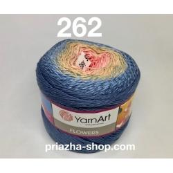 YarnArt Flowers 262